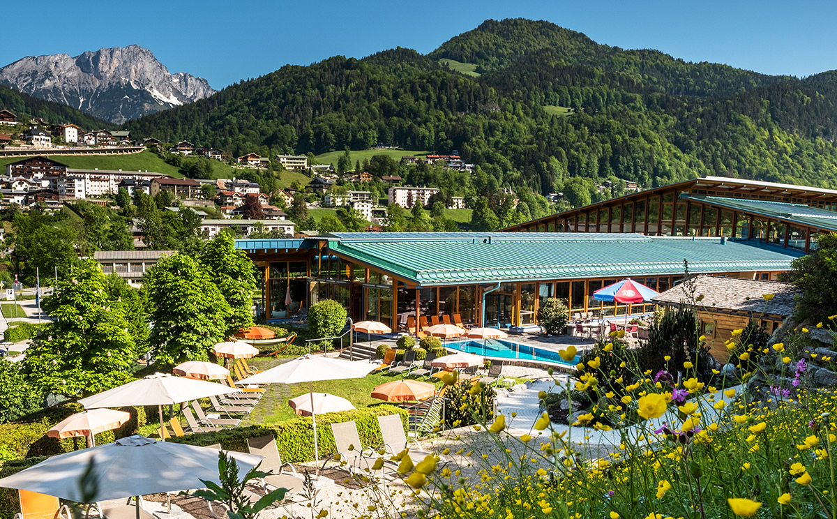 Watzmann Therme 1