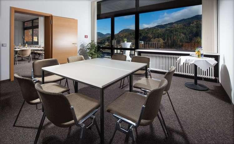 Konferenzräume 3,4 & 5