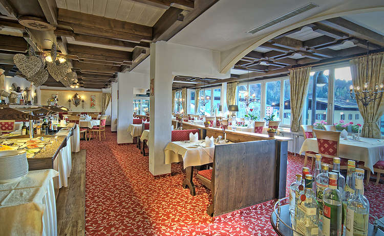 Alpenhotel Fischer Berchtesgaden Alpencongress