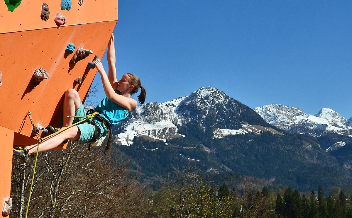 Bergsteigerhaus Ganz 1