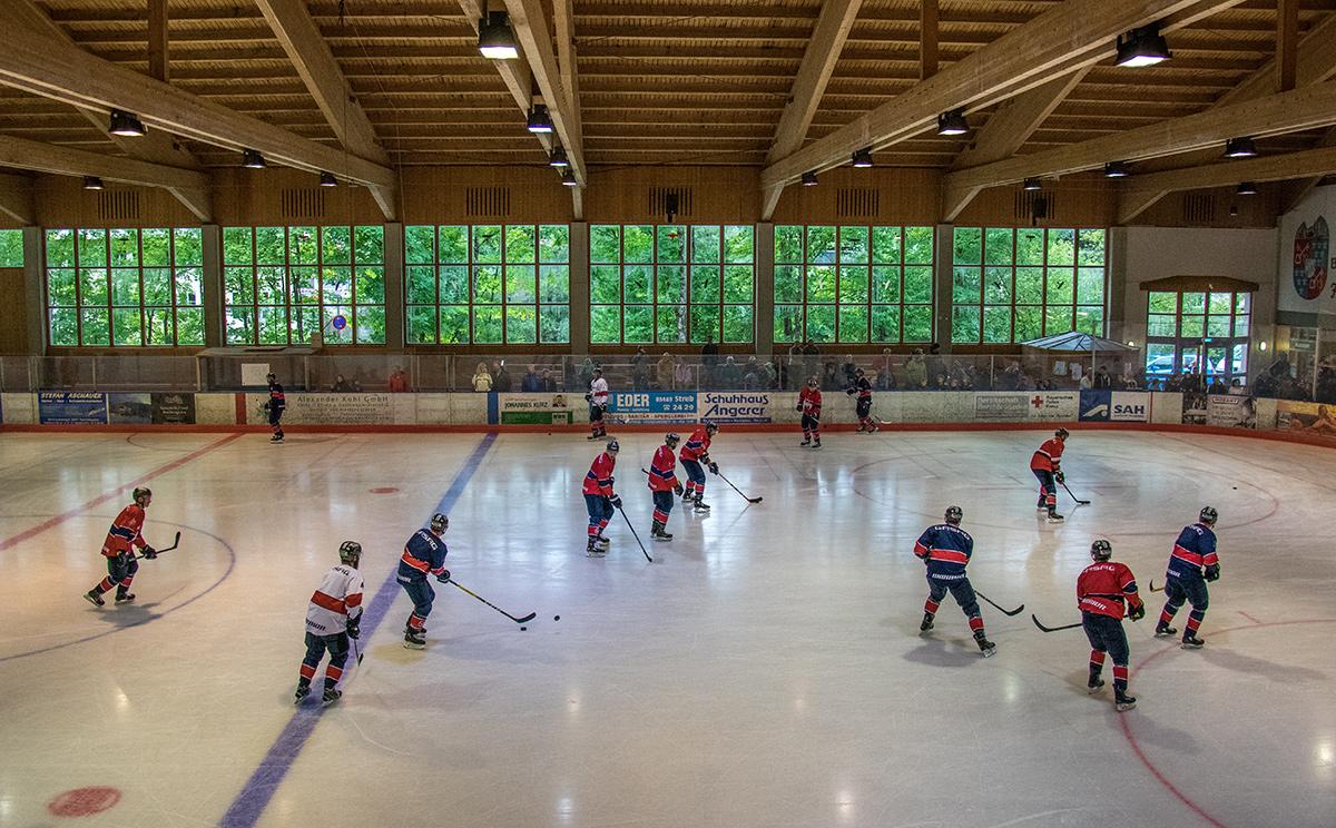 Eishalle Berchtesgaden 3