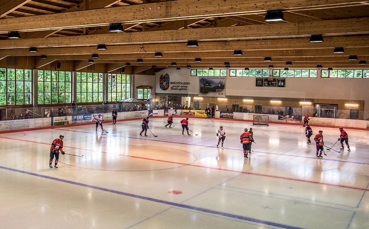 Eishalle Berchtesgaden 4