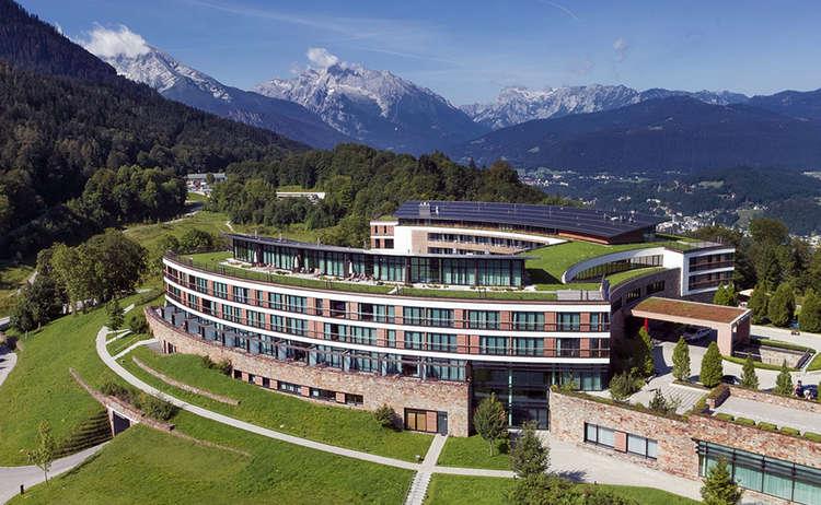 Kempinski Hotel Berchtesgaden Alpencongress