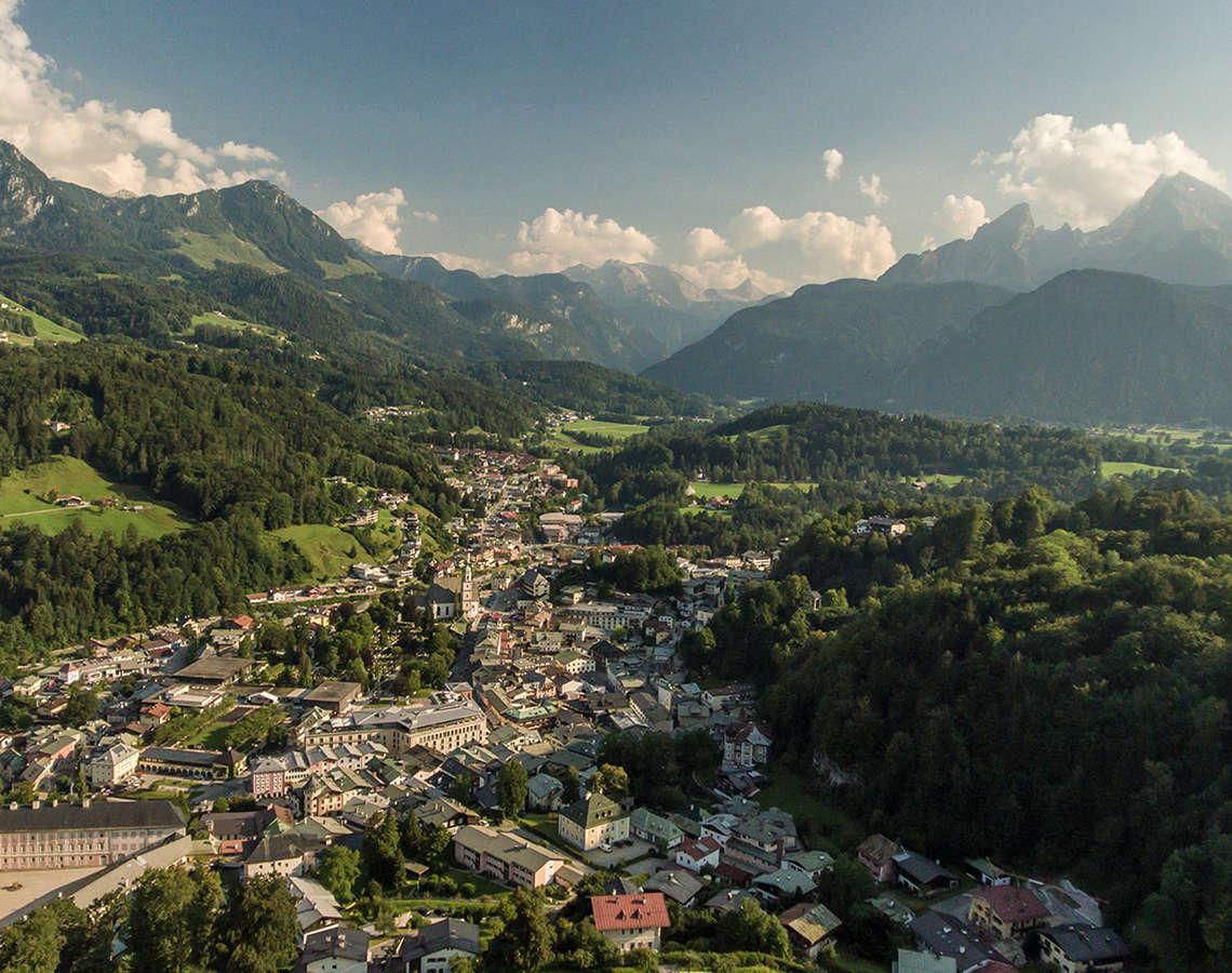 Markt Berchtesgaden