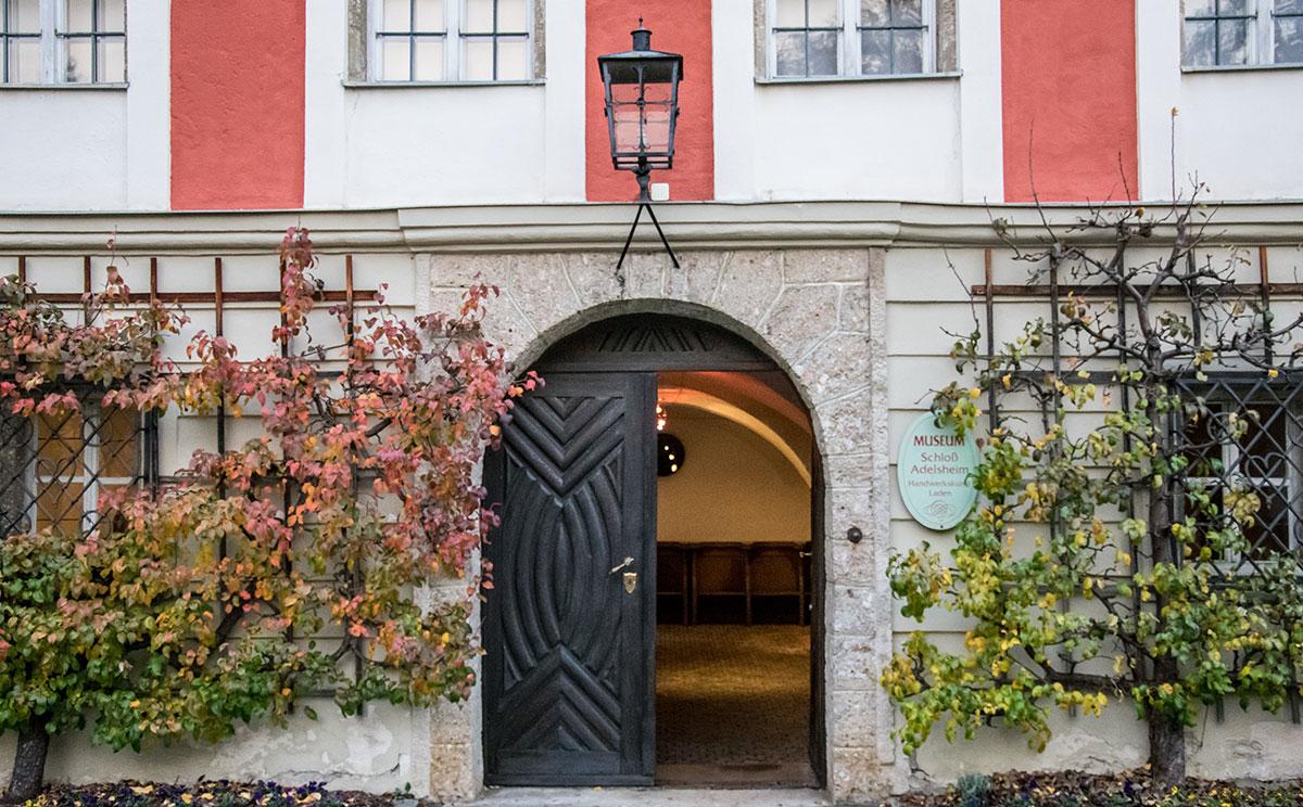 Museum Schloss Adelsheim 17
