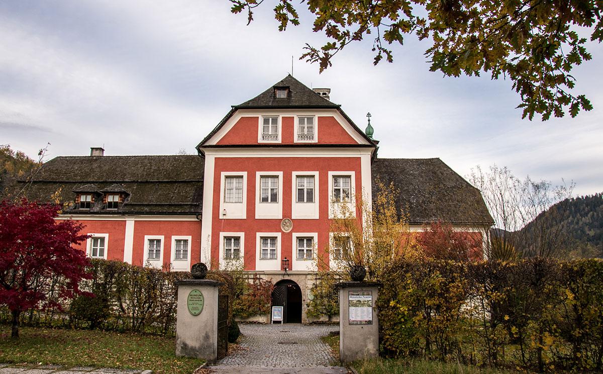 Museum Schloss Adelsheim 2