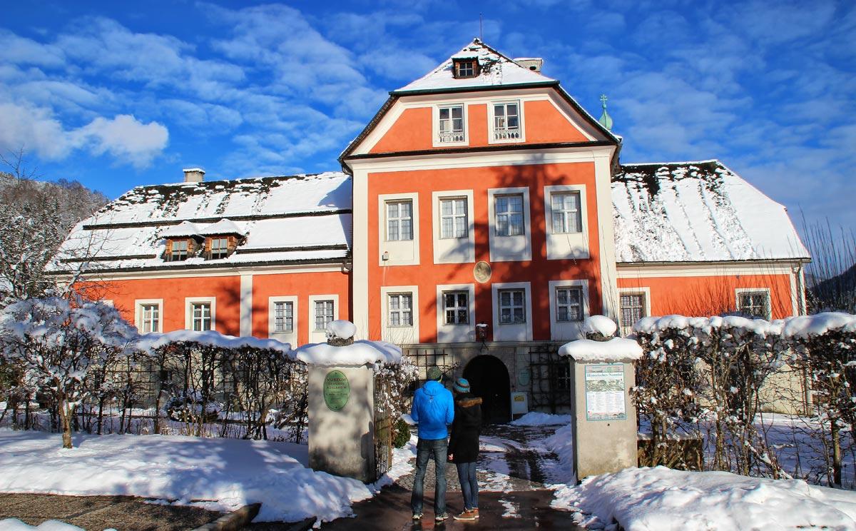 Museum Schloss Adelsheim