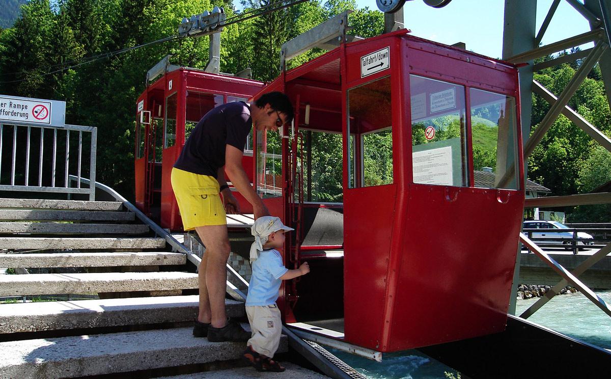 Obersalzbergbahn 10