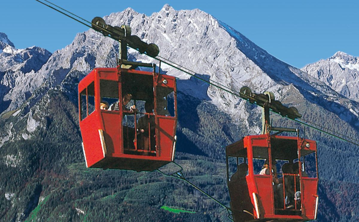 Obersalzbergbahn 6