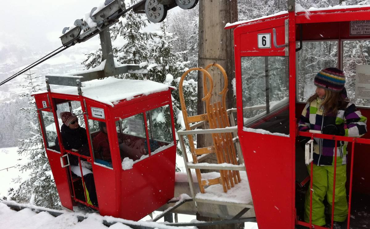 Obersalzbergbahn 9