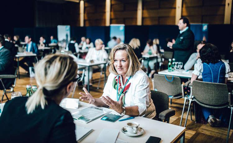 Seminar Workshop Alpencongress Berchtesgaden