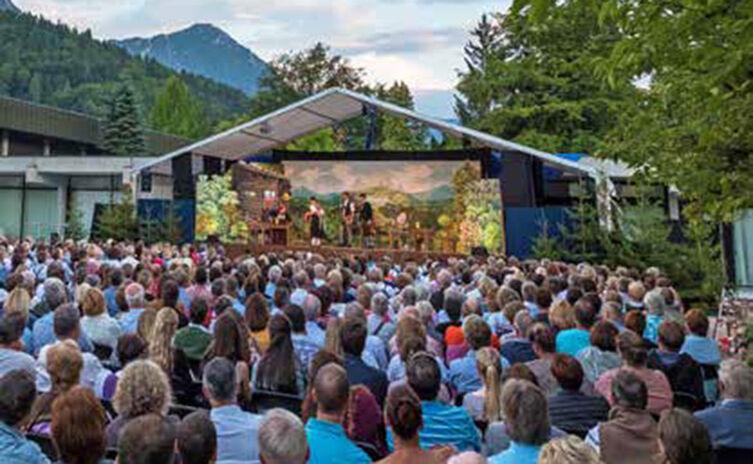 Sommerfestspiel Alpencongress Teaser
