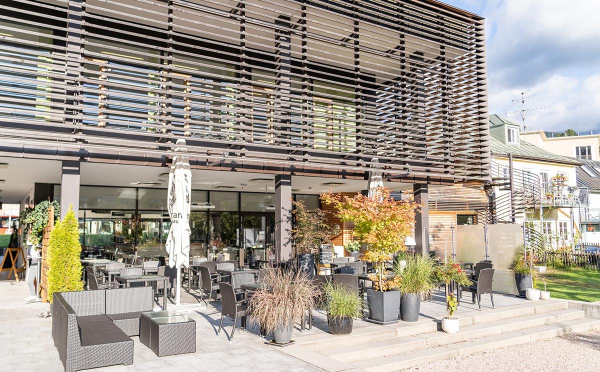 Sophie S Cafe Restaurant 1