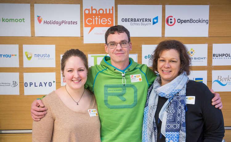 Tourismuscamp Bglt Online Team